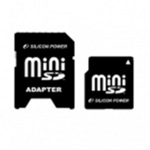 MINI SECURE DIGITAL 2GB