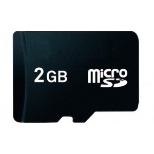 MEMORIA 2GB MICRO SECURE DIGITAL