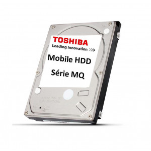 "Disco duro - 2,5"" 1TB - 5400rpm - SATA 3Gbps - 8MB - Toshiba Mobile Disco duro - - 7mm"