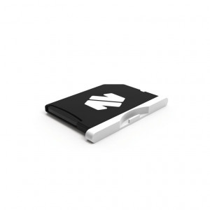 MiniDrive AIR SILVER para MACBOOK PRO 4Gb