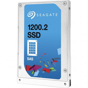 """SSD - 2,5"""" 400GB - 1400/1100MBps - SAS 12Gbps - Seagate 1200.2 SSD"""