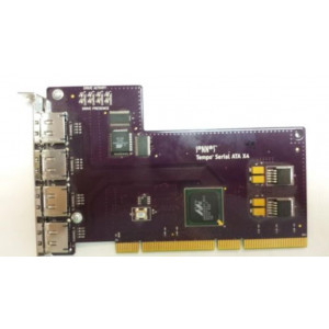 Tempo SATA II PCI-X Card (4 external port multipli)