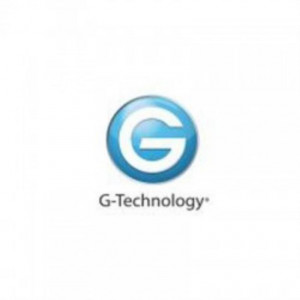 G-Technology G-RACK 12 Module Drive 10TB WW
