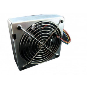 HP FAN ASSY,120MM - Garantia CarePack HP - Bulk