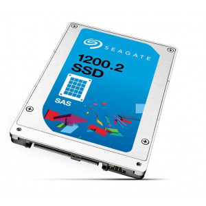 """SSD - 2,5"""" 960GB - 1700/1100MBps - SAS 12Gbps - Seagate 1200.2 SSD"""