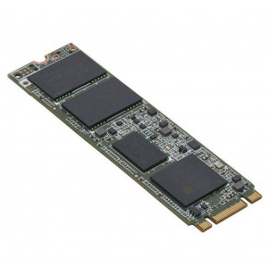 SSD M.2 256GB - 560/480MBps - SATA 6Gbps - Intel Serie 540S