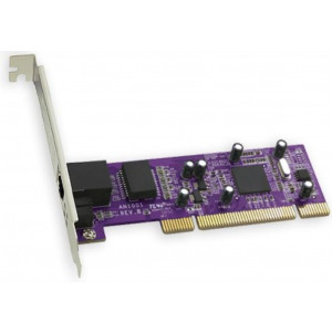 Sonnet Presto Gigabit Ethernet Pro PCI Card