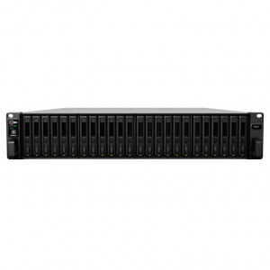 NAS Synology Rack FS3017 6TB (24 x 250 GB) disco SSD SAS
