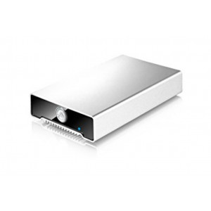 "HDD externo USB-C 3.1 -  SSD 250GB 2,5"" USB-C compatible con Apple"