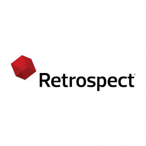Retrospect 15 Windows New Application - Desktop - CSM 1 año