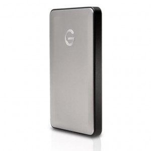 G-DRIVE mobile USB-C 1TB - USB-C - HDD 7200rpm - Space Grey - hasta 136MBps