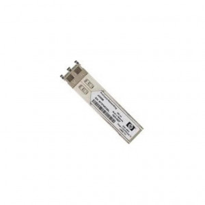 HP X121 1G SFP LC SX Transceiver - Garantia HP - Reacondicionado
