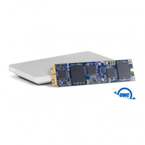 SSD480Gb + caja Mac Book Pro Retina/Air late  2013