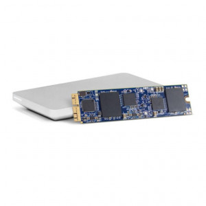 SSD tarjeta 120GB - MacBookAir 2010-2011 version kit