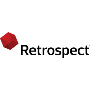 Retrospect 15 Windows CSM Add-on 2 Años- Pack 1 Compte Mail
