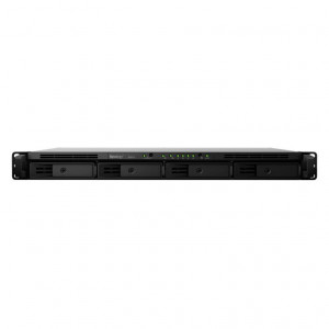 NAS Synology Rack (1 U) RS816 24TB (4 x 6 TB) disco NS