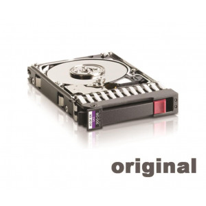 "HDD HP 3,5"" 300GB SAS 15K HOT PLUG"