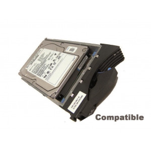"Disco duro - 3,5"" 2TB - 7200rpm - SATA 6Gbps - Compatible Dell"