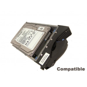 "Disco duro - 3,5"" 1TB - 7200rpm - SATA 6Gbps - Compatible IBM"