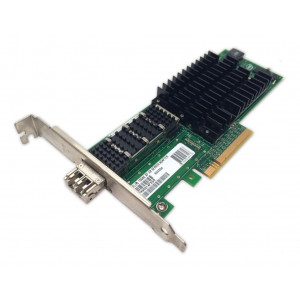 Tarjeta de red - PCI Express 10 Gigas bits SFP+ SFP+ NON INCLUS OPTIONNEL