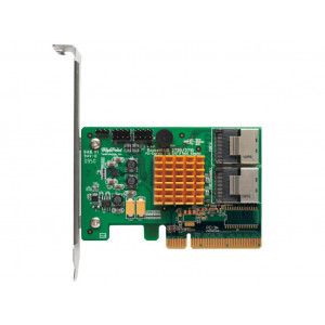 RocketRAID 2720 - SAS/SATA 6GB/s,