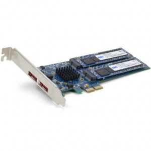 SSD PCI Express Raid 960GB para Mac Pro