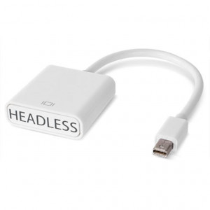 Headless Mac Video Accelerator