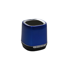 altavoz portátil Bluetooth -WMA-MP3 - slot micro