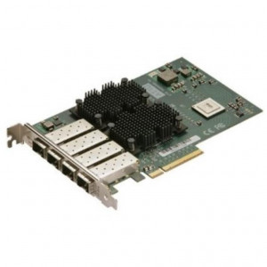 Tarjeta de red - Fastframe ATTO 10Gbe SFP+ Optical, PCIe vers 10Gb EtherLC SFP+ SR interface (Módulos inclus)