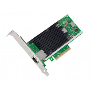 TARJETA ETHERNET 10GB PARA PC INTEL X540-T1