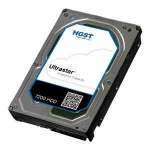"HDD 3,5"" 3TB - 7200rpm - SAS 6Gbps - 64MB"