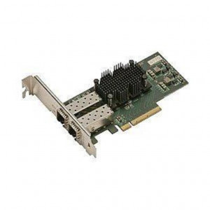 ATTO FastFrame Dual Channel x8 PCIe 2.0 10GbE