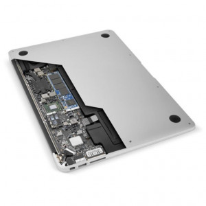 SSD  960GB + caja - MacBook Air 2010/2011