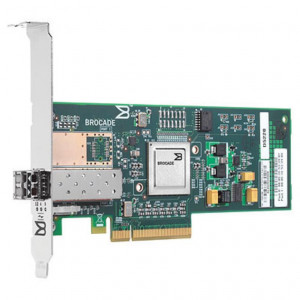 HP 81B 8Gb 1-port PCIe fibra Channel Host Bus Adap