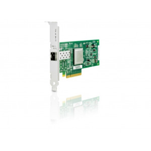 HP 8Gb 1-port PCIe fibra Channel Host Bus Adap