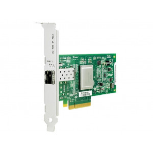 HP 8Gb PCIe fibra Channel SR Adapter