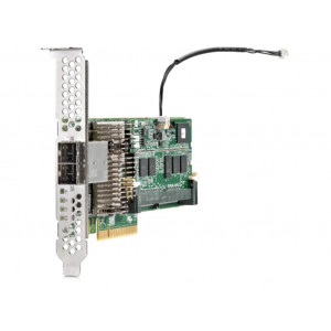 accesorio HP - HPE Smart Array P440/4GB FBWC 12Gb 1-port Int SAS Controller - Nuevo