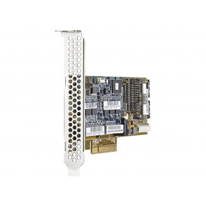 HP Smart Array P421/1GB FBWC 6GB 2-puertos Int SAS Controller