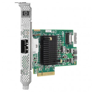HP Smart Array P222/512Mb FBWC Controller