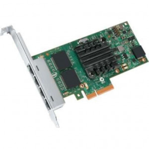 Intel Ethernet Server Adaptador I350-T4 V2 bulk