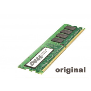 Memoria RAM 2GB DDR2-800MHz PC2-6400E - Original Dell - Garantía Dell - Bulk
