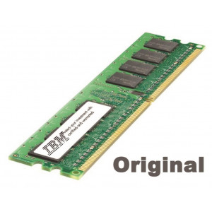 Memoria RAM 4GB DDR3-1333MHz PC3-10600 - Original IBM - Garantía IBM - Bulk