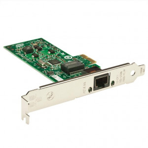 Tarjeta de red - Intel GIGABIT DESKTOP ADAPTER SINGLE PORT RJ45 PCIE BULK