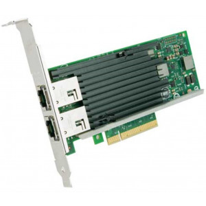 Intel X520-T2 10GbE Network Adapter Bracket
