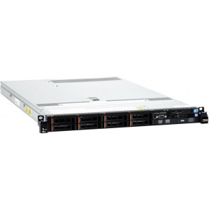 IBM Express x3550 M4, Xeon E5-2620v2 8GB - SR M5110 - Garantía IBM - New Retail
