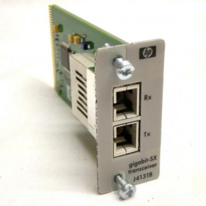 HP Procurve 1 Port Gigabit SX Transceiver