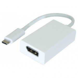 Adaptador USB 3,1 Tipo C / DISPLAYPORT