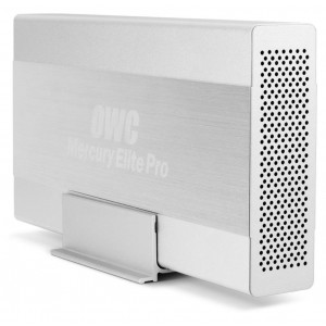 Caja externo USB3.0 1xHDD - OWC Mercury Elite Pro with +1 Port