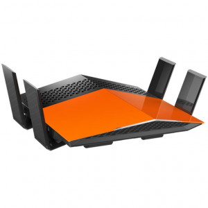Router Wireless AC1900 Giga Ethernet / Dual-Band