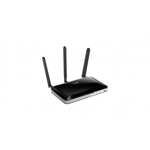 Router 4G LTE Multi-Wan Wireless AC750